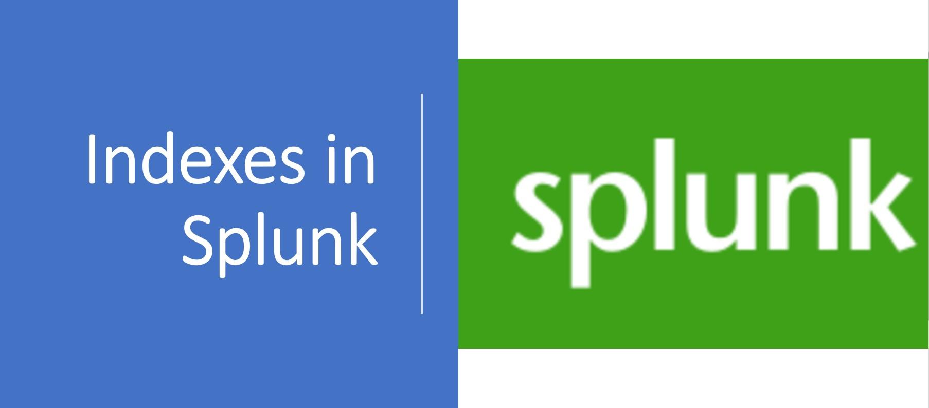 indexes_in_Splunk