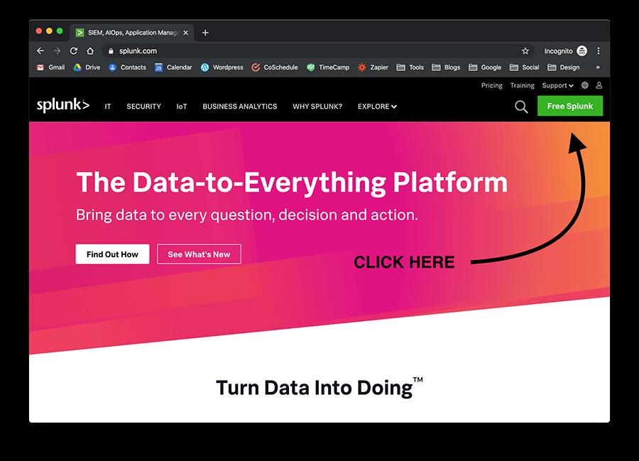splunk-website