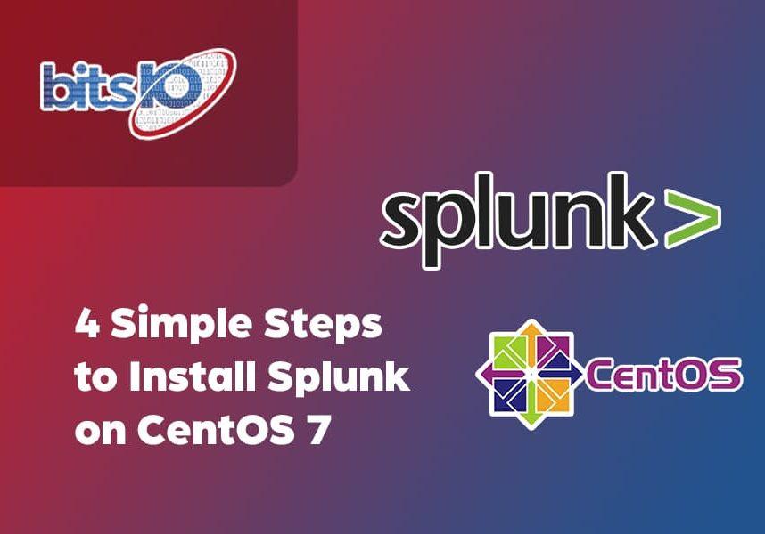 install-splunk-on-centos
